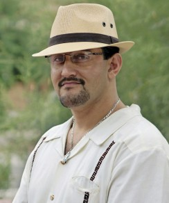Nolan L. Cabrera